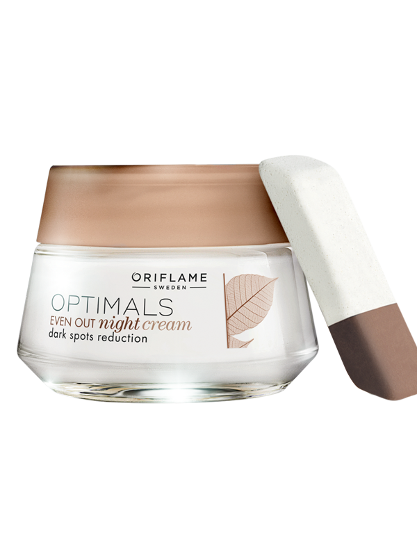 Crema de Noche  Even Out Optimals