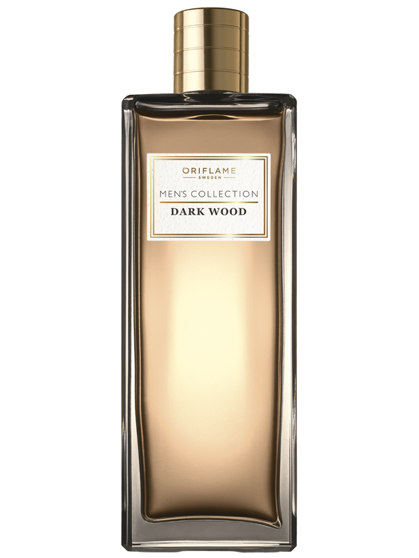 Men's Collection Dark Wood  Eau de Toilette