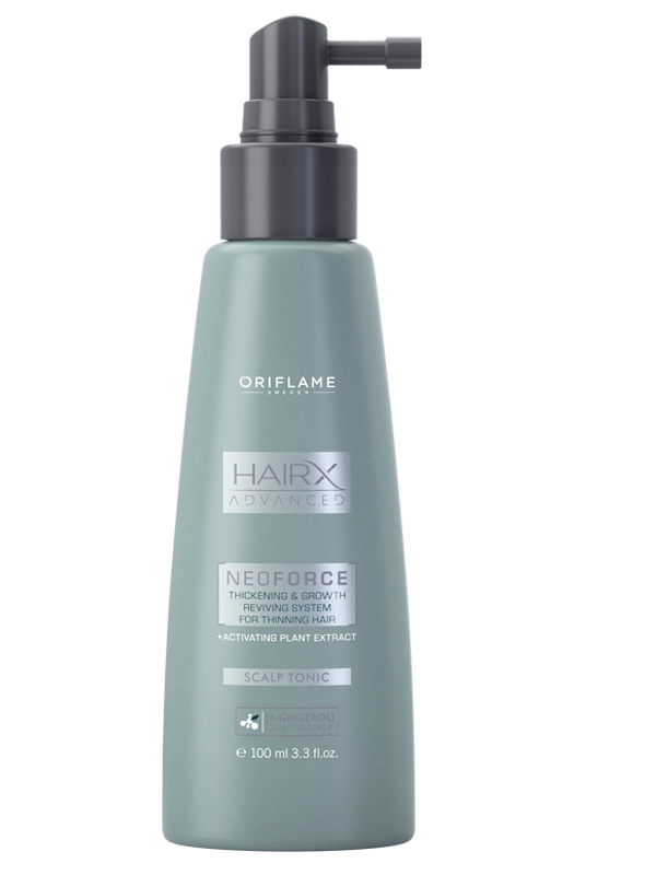 Tónico NeoForce HairX Advanced