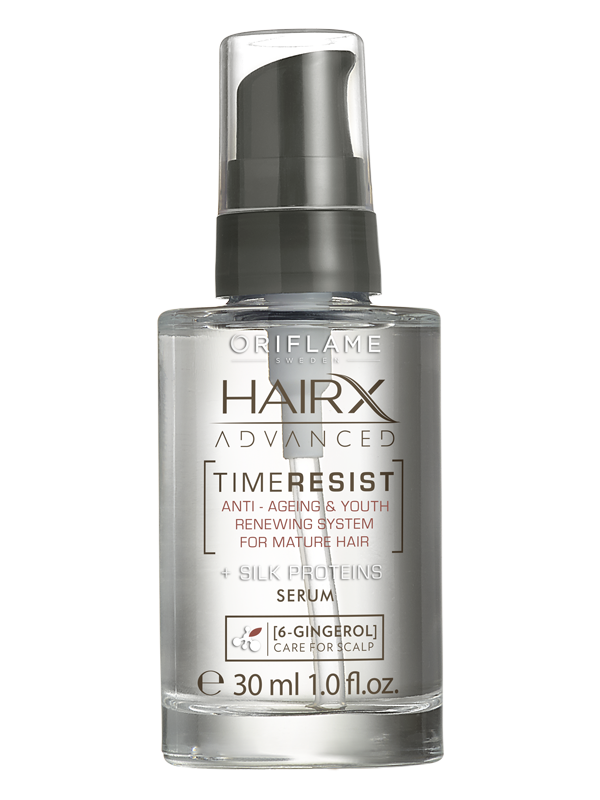Tratamiento HairX Advanced TimeResist