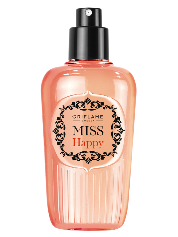 Miss Happy Fragancia en Spray