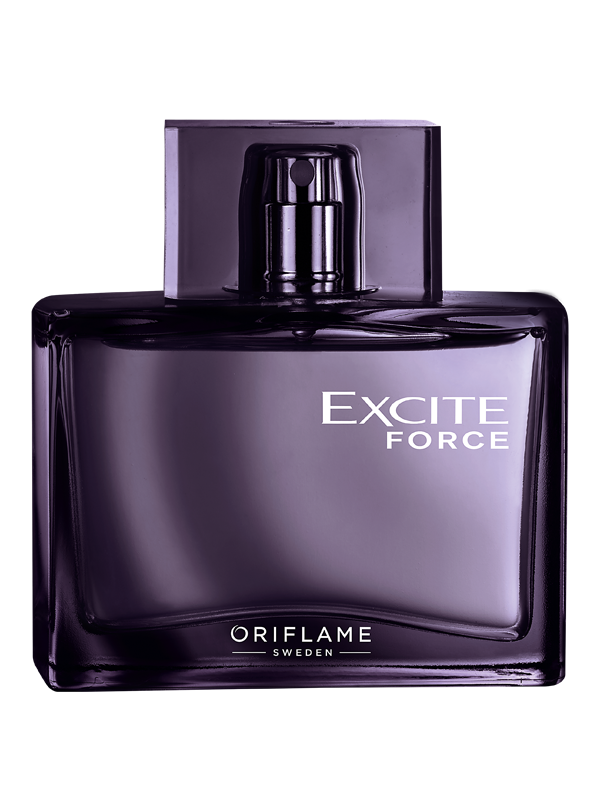 Excite Force Eau de Toilette