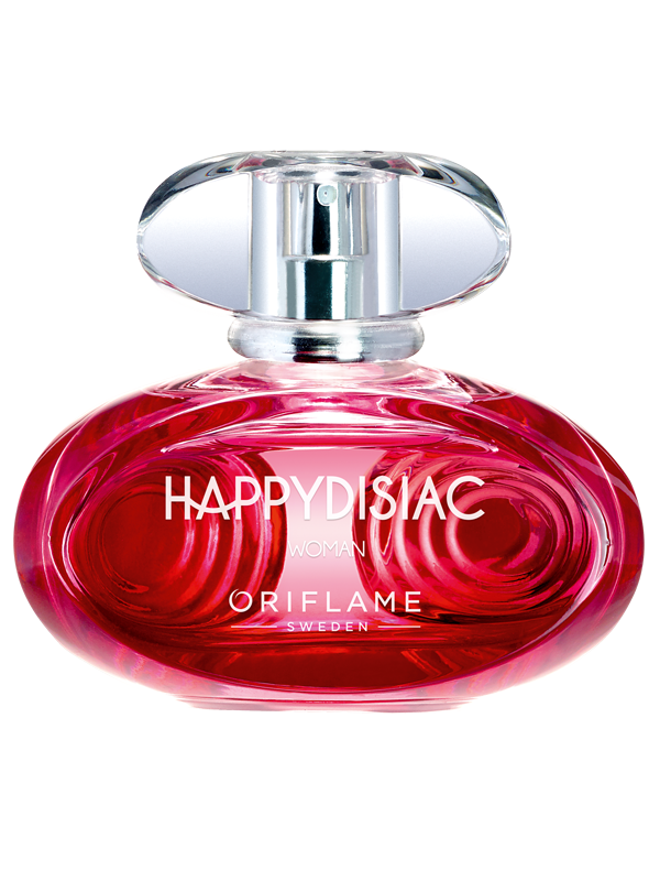 Happydisiac Woman Eau De Toilette