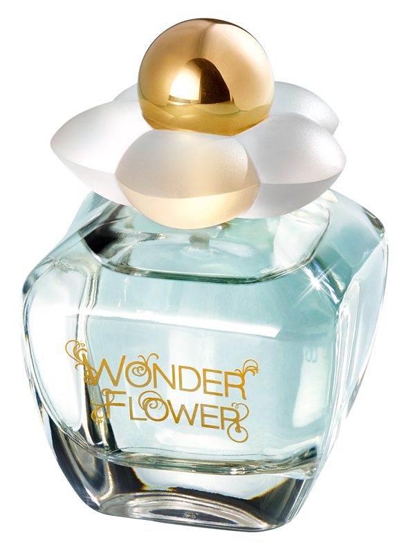Wonderflower Eau de Toilette