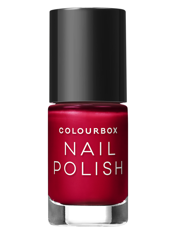 Esmaltes COLOURBOX