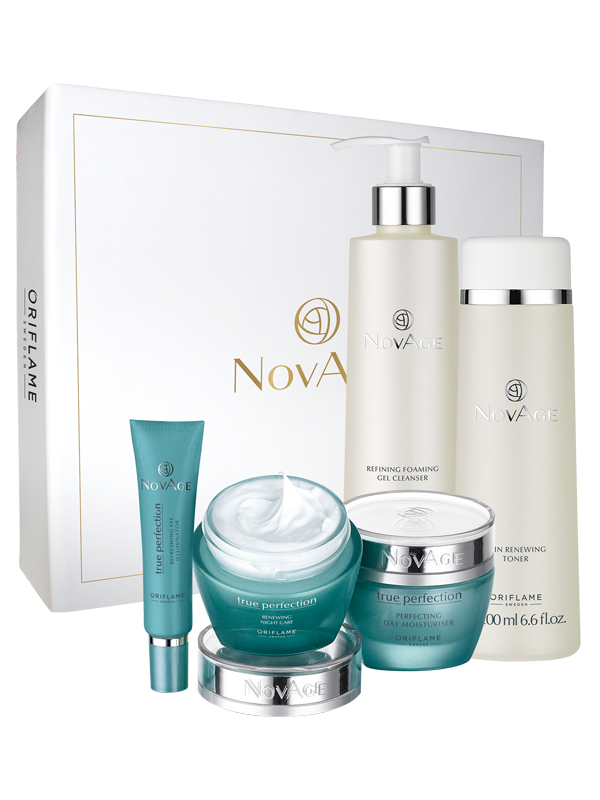 Set True Perfection NovAge