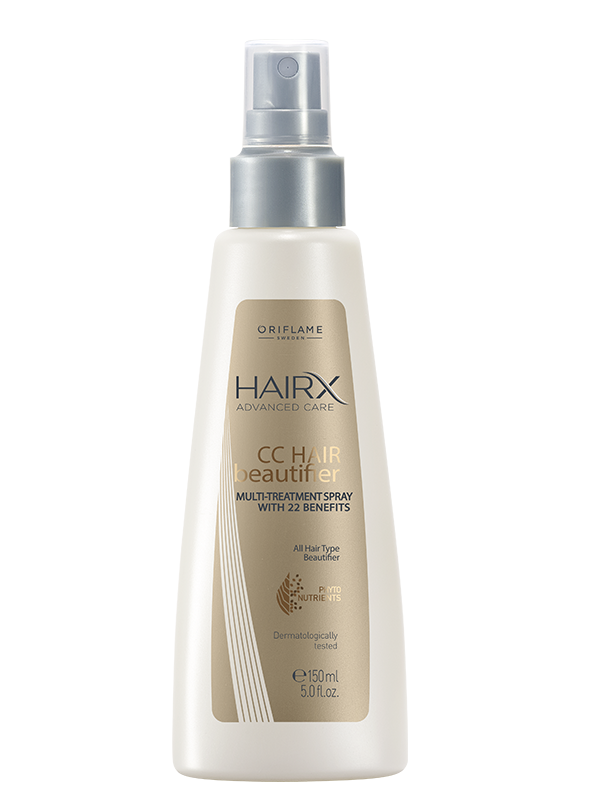 Multitratamiento con 22 Beneficios  HairX Advanced Care