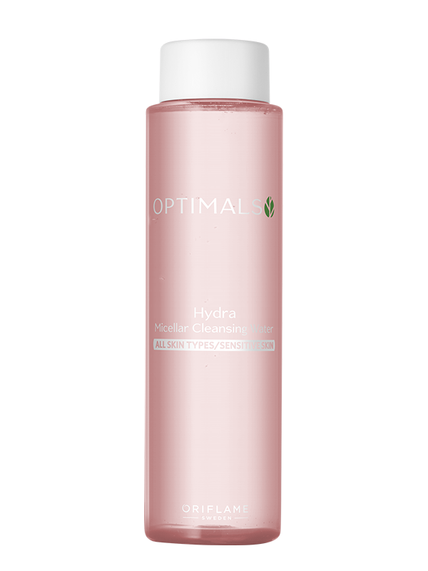 Agua Micelar Optimals Hydra